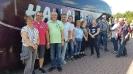 Ausflug Walsrode Juni 2019